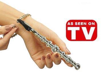 The Original Bracelet Buddy | Bracelet helper | As Seen on TV | Jewellery Accessory